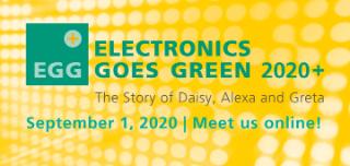 EffizientNutzen auf Electronics Goes Green 2020